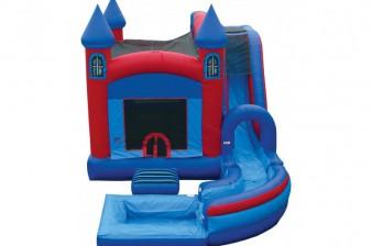 Water Slide Bounce House Rental