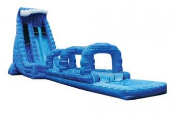 Huge Water Slides For Rent