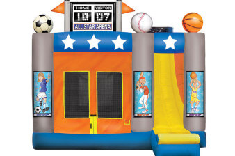 Coral Springs Bounce House Rental