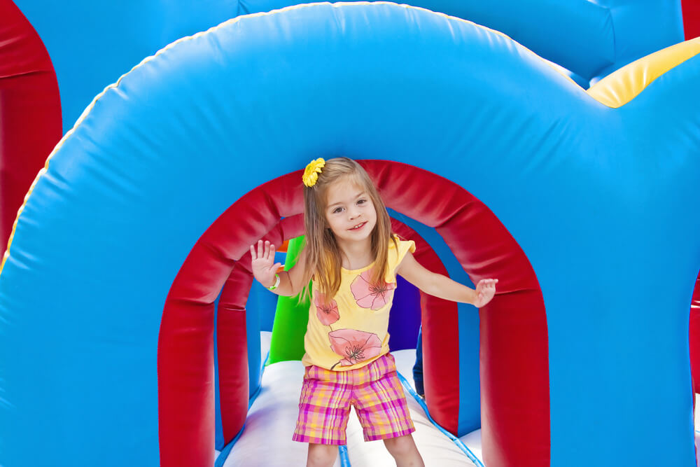 Boca Raton Bounce House Rentals for Summer